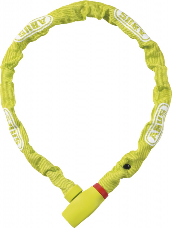 Zámok ABUS uGrip Chain 585/100, lime
