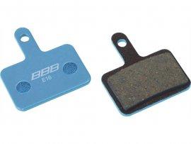 Brzdové platničky BBB BBS-53T DISCSTOP
