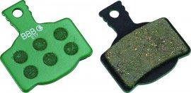 Brzdové platničky BBB BBS-36E DISCSTOP E-BIKE