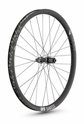 """karbonové kolesá DT Swiss XMC 1200 Spline BOOST 27,5""""/30mm ráf - predné 15/110 + zadné 148/12"""