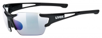 UVEX sportstyle 803 race vm small, black, (S1-S3)