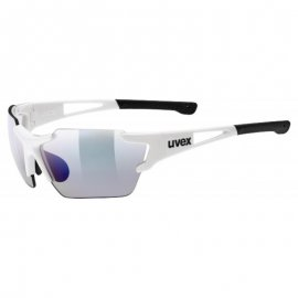 UVEX sportstyle 803 race vm small, white, (S1-S3)