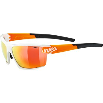 Okuliare UVEX SPORTSTYLE 113, white orange