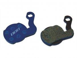 Brzdové platničky BBB BBS-35 DISCSTOP