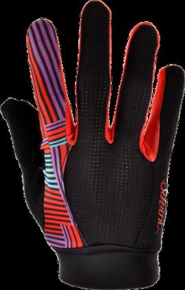 Dámske rukavice SILVINI FIORA WA1020, black