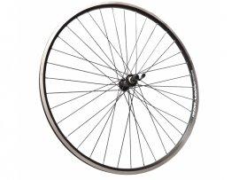 """Zapletené koleso 26"""" 559-19 DRAGON, predné, SH RU 36 dier, čierne"""