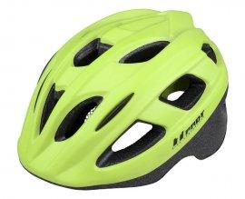 Prilba PRO-T Plus Aragon juniorská, zelená matná, M 52-56 cm