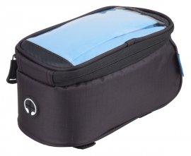 Brašna pre Smartphone na rám PRO-T I-Touch, čierna