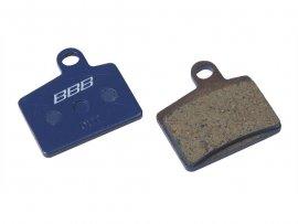Brzdové platničky BBB BBS-492 DISCSTOP