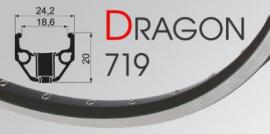 Ráfik-Remerx DRAGON/719/ - 559x19 BA+GBS,36o.