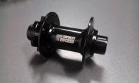 Predný náboj Formula DHL-92, 32 dier, 110/20 mm, čierny