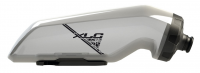 Fľaša XLC WB-K04 + Fidlock adaptér, antracitová, 650ml