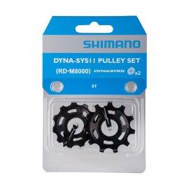 Kladky SHIMANO RDM8000/8050 set