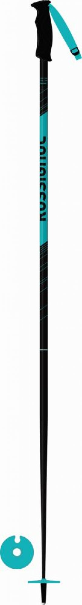ROSSIGNOL ELECTRA LIGHT, black