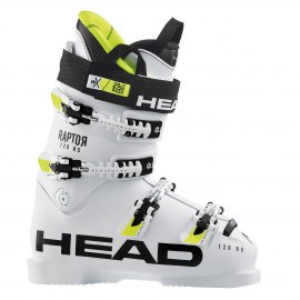 HEAD RAPTOR 120S RS 2018/19, white