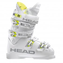 HEAD RAPTOR 90 RS W, 2018/19, white