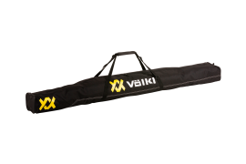 Völkl Classic Double Ski Bag, black, 195 cm