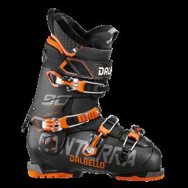 Lyžiarky DALBELLO PANTERRA 90, 2018/19, black-orange/black
