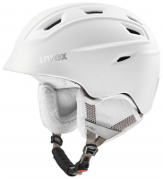UVEX fierce, white mat, veľ. 55-59
