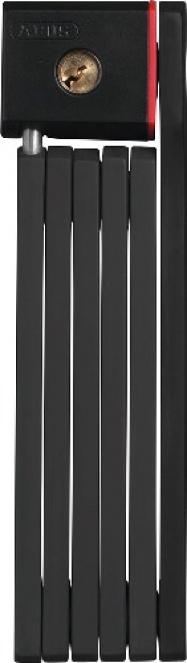 Zámok ABUS Bordo 5700/80 čierny