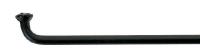 Špice pozink. čierne - TW, 276 mm