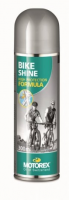 Leštenka MOTOREX Bike Shine 300 ml