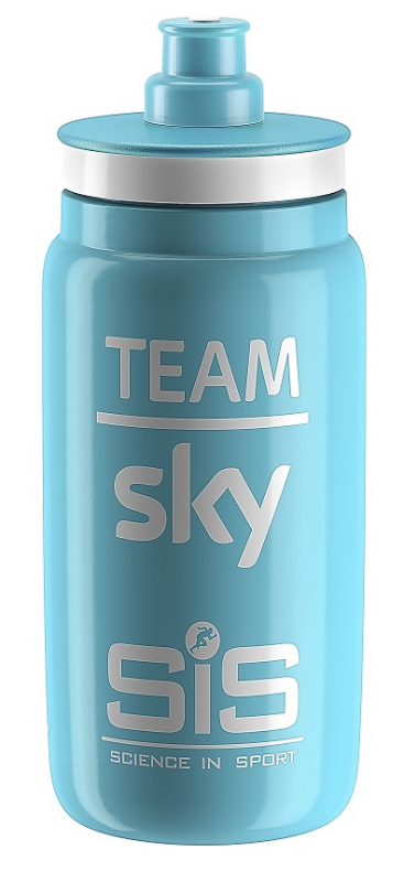 FĽAŠA FLY TEAM SKY 500 ML