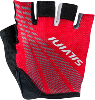 SILVINI Team WA1414, red-black