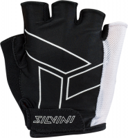 Rukavice Silvini ENNA WA1445, black white