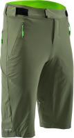 Nohavice SILVINI TALFER MP1421, green