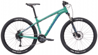 "KONA Fire Mountain 26"" 2019, seafoam"