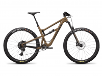 "Santa Cruz Hightower LT 1 C R 29"" 2019, clay/carbon"