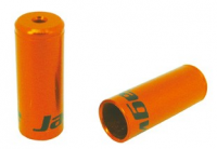 BOT112NJ koncovka utesnená 4,5mm, Al, oranžová