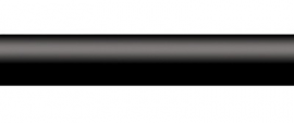 Brzdový bowden JAGWIRE CGX BHL100, čierny, 5 mm , cena za 1 m