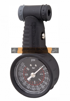 Analogový manometer PRO-T