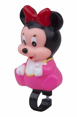 Húkačka plastová zvieratko - Mickey Mouse