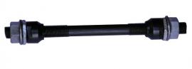 Oska predná 10 x 135mm kompletná