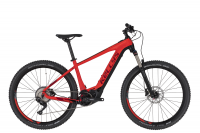 "Kellys Tygon 50 27.5"" 2020, red, S"