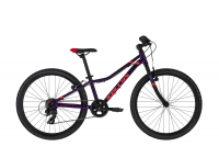 "Kellys Kiter 30 24"" 2020, purple, 11"" (28 cm)"