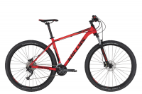 "Kellys Spider 70 29"" 2020, red"