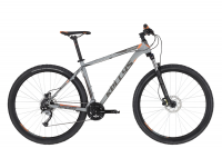 "Kellys Spider 30 27.5"" 2020, grey/orange"
