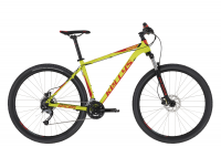"Kellys Spider 30 29"" 2020, neon lime, L"