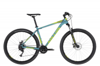 "Kellys Spider 10 29"" 2020, turquoise"