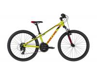 "Kellys Kiter 50 24"" 2020, neon yellow, 11"" (28 cm)"