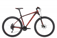 "Kellys Spider 10 29"" 2020, red"