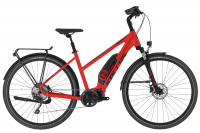 "Kellys E-Cristy 50 28"" 2020, red, S"