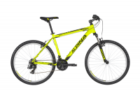 "Alpina ECO M20 26"" 2020, neon lime"