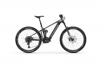 Mondraker Crafty R 29 2020, black/nimbus grey/white