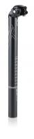 Sedlovka XLC Comp sedlovka SP-R04, Ø30,4 mm, 350 mm, čierna