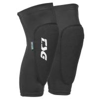 Chrániče kolien TSG Sleeve 2nd Skin A, čierne